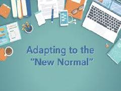 Wellcome New Normal