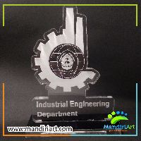 Plakat Akrilik Industria Engineering Department