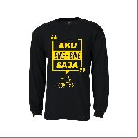 Kaos Gowes Sepeda